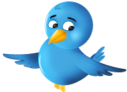 Τα νέα μας στο twitter!